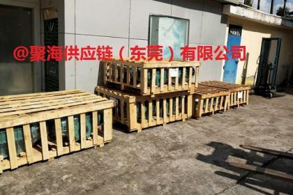 深圳报关公司代理台湾罗茨鼓风机机头部件进口清关