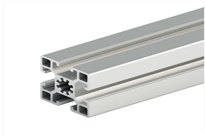 重庆固尔美4545装配线欧标铝型材 工业流水线铝型材