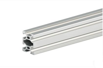 2040欧标铝型材、装配线铝型材厂家直销 来图定制免费设计