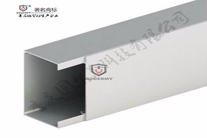 国标4082铝型材、异型铝型材