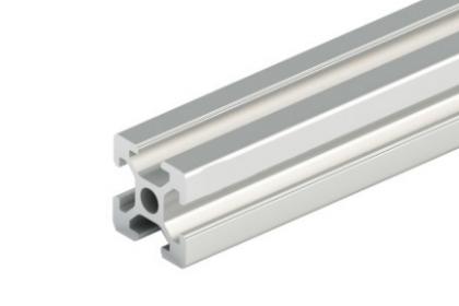 欧标2020铝型材_流水线铝型材、装配线铝型材