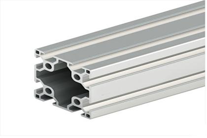 重庆渝北6060欧标铝型材 铝型材工作台 防静电工作台配件