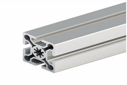 固尔美欧标5050工业铝型材 流水线铝型材厂家直销