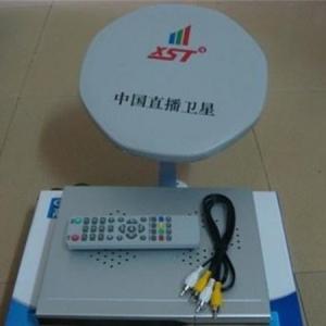 哈尔滨数字卫星电视改造,是您满意的选择