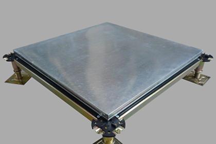 沧州硫酸钙网络地板生产和加工,质量保证,放心购