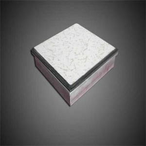 国标陶瓷防静电地板 张家口全钢防静电地板品牌