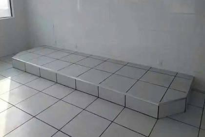 河北oa网络地板 全钢防静电地板厂家 石家庄pvc防静电地板