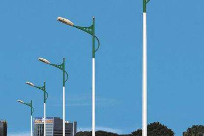 武汉路灯照明设施销售价格让您百分百满意