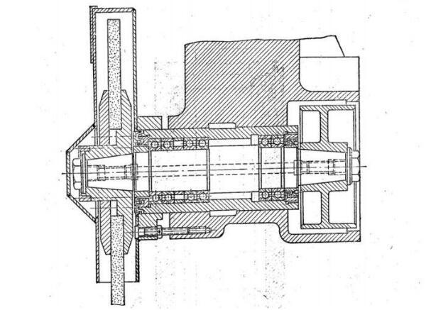 数控机床设计中轴承的选用技巧