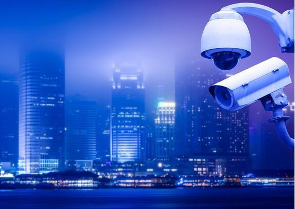 智能安防新格局,未来十年将重塑产业价值体系