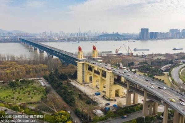 为什么中国有能力建设超级工程?