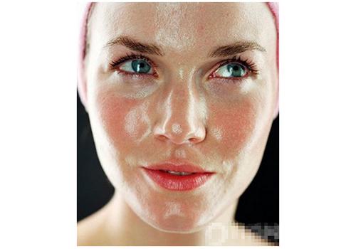 皮肤基础护理正确步骤