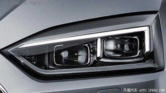 新车有望提供led大灯,疝气灯,led矩阵转向灯供消费者选择.