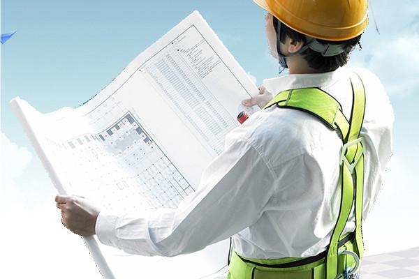 承接消防施工图设计