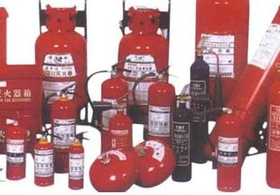 消防设备维修保养服务