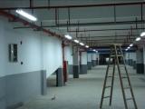 深圳消防工程设计施工
