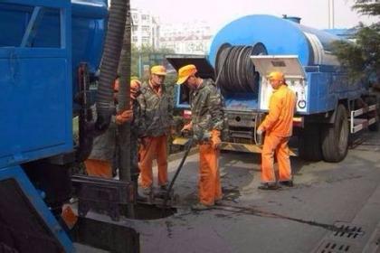 重庆地下管道修复更换管道