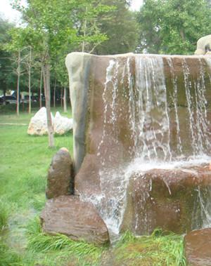 水景主题公园设计构思
