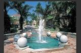 工艺精制,造型优美,芜湖水景喷泉工程施工