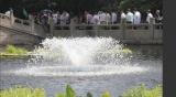 芜湖喷泉公司|芜湖音乐喷泉|芜湖喷泉工程施工|