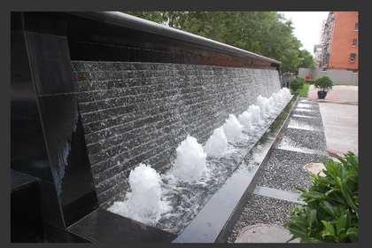 选择芜湖水景喷泉工程施工,绝对没错