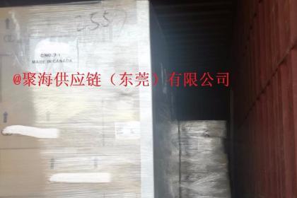 深圳出口柬埔寨货运
