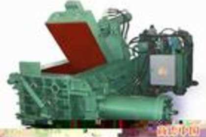 销售废铁压块机-金属打包机-剪切机;