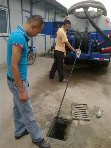 观澜化粪池清理