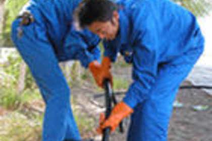 深圳观澜清理化粪池.同发公司您最放心的选择