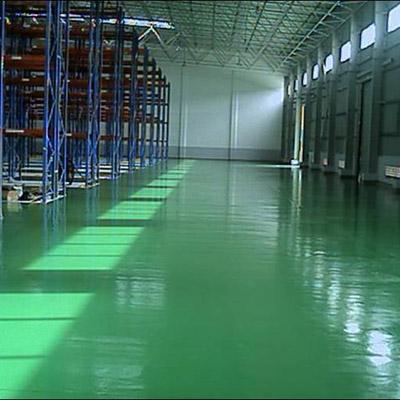 合肥环氧自流平地坪工程