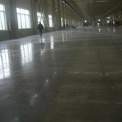 环氧砂浆耐磨地坪施工