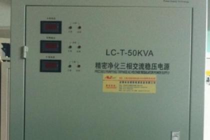 供应各种调压器