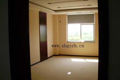 上海办公室装潢