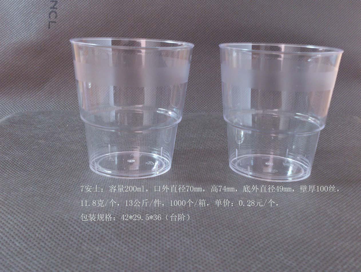 航空杯餐具生产