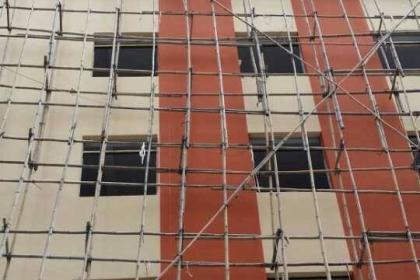 外墙翻新工程