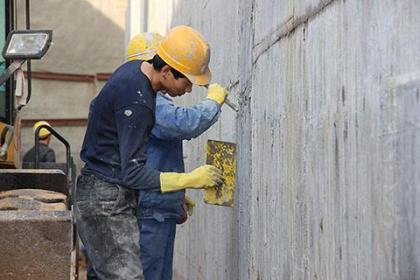 福州建筑堵漏防水