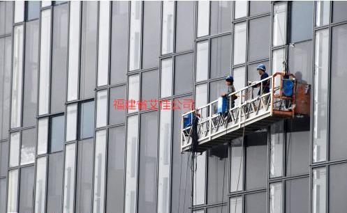 莆田外墙玻璃拆装