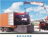 上海松江设备搬运公司