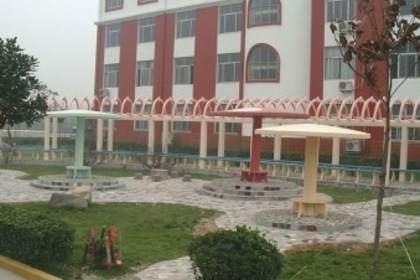 武汉校园文化策划建设