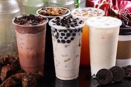 昆明奶茶店加盟