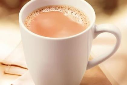 贵阳不二奶茶加盟