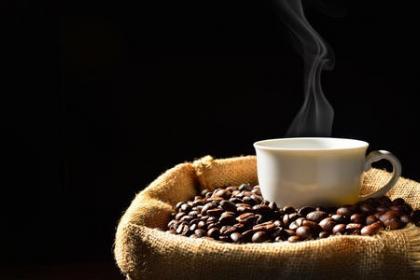 贵阳咖啡原料批发