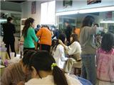 提供重庆化妆师培训、化妆助理培训