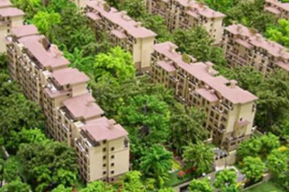 西安房地产模型制作