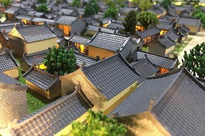 西安房地产销售模型