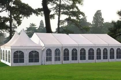 户外帐篷出租,西方特色帐篷篷房租赁
