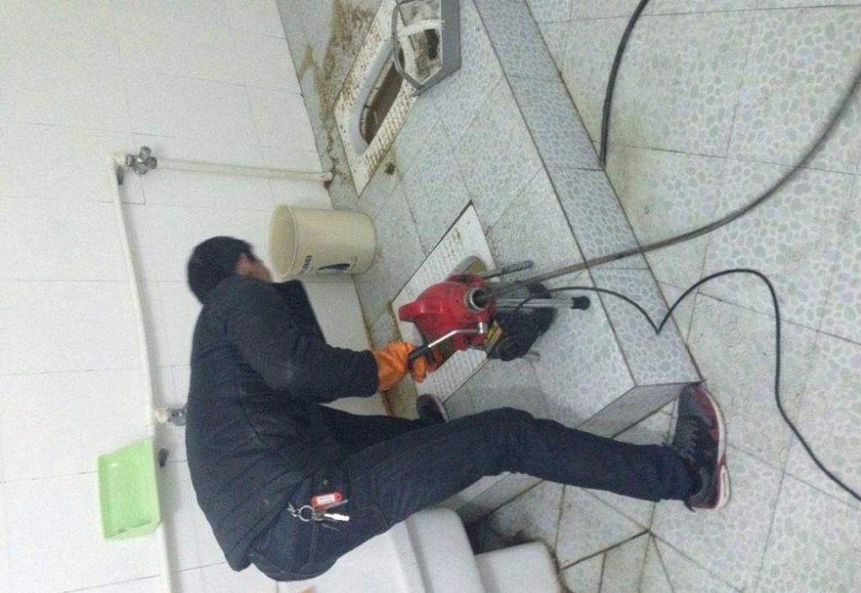 郑州管道高压清洗
