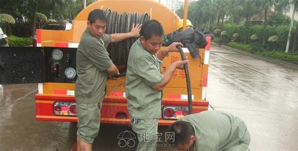 郑州大型管道疏通
