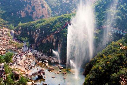 郑州音乐喷泉设计公司