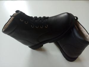 高低脚型隐型补高鞋